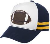 Gymboree Football Cap