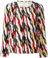 Etoile Isabel Marant 'Lita' padded jacket - women - Silk/Rayon/Viscose - 38
