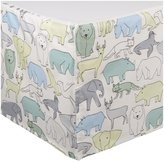 DwellStudio Caravan Crib Skirt - Caravan