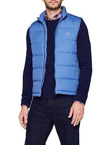 b093de9832d Gant Blue Jackets For Men - ShopStyle UK
