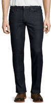 Joe's Jeans Classic Lynn Dark Denim Jeans, Dark Blue