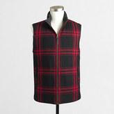 J.Crew Factory Reversible vest