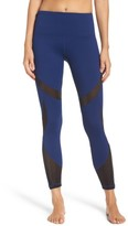 Zella Women's Define High Waist Leggings