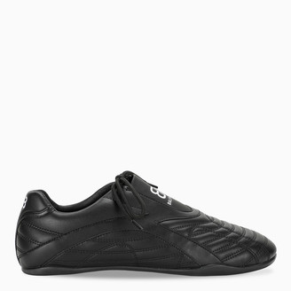 Balenciaga Women's black Zen sneakers