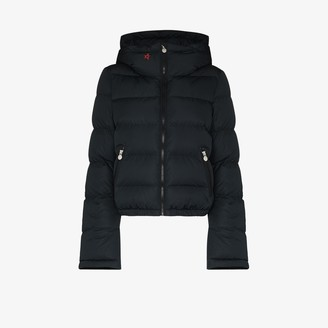 Perfect Moment Polar Flare zip-up ski jacket