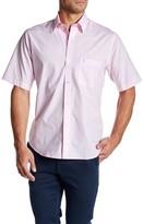 Tailorbyrd Taft Short Sleeve Shirt