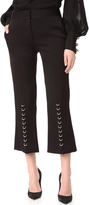 Prabal Gurung Cropped Pants