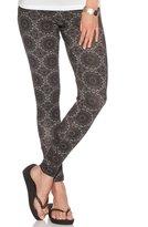 M&Co Tile print leggings