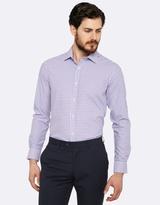 Oxford Beckton Check Shirt