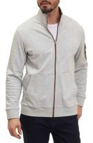 Robert Graham Men's Semarang French Terry Zip Jacket