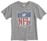 Junk Food Clothing 'NFL Shield' Graphic T-Shirt (Toddler Boys, Little Boys & Big Boys)