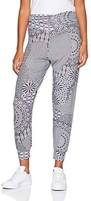 Trigema Women's 542025618 Trousers,(Size : XS)