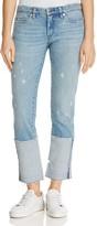 Blank NYC Blanknyc Deep Cuff Jeans in Closet Case