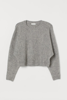 H&M Knitted jumper