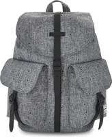 Herschel Dawson crosshatch mini backpack