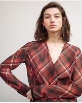 Rag & Bone Victor blouse