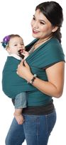 Moby Wrap Classic Modern Baby Carrier in Pacific