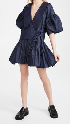 Kika Vargas Victoria Dress
