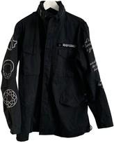 MHI Black Other Jackets
