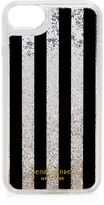 Henri Bendel West 57th Glitter Bomb Case for iPhone 6/7