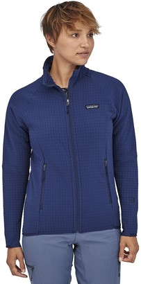 Patagonia R2 Techface Fleece Jacket - Women's