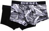 Diesel Seasonal Print Damien 2-Pack Trunk AAOI