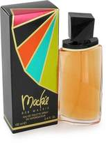 Bob Mackie Mackie By For Women. Eau De Toilette Spray 3.4 Ounces