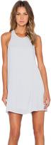 Bella Luxx Paneled Shift Dress