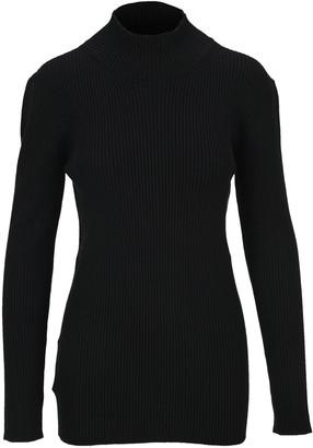 Prada High Neck Sweater