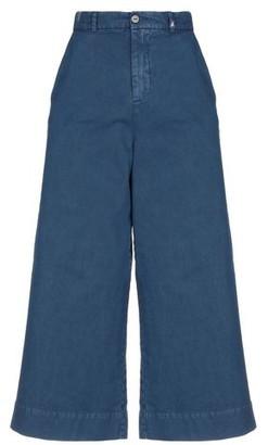 Myths 3/4-length trousers