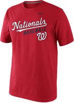Nike Men's Washington Nationals Practice T-Shirt