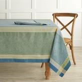 Williams-Sonoma Williams Sonoma Paisley Jacquard Tablecloth