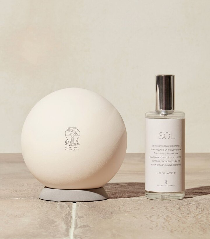 Thumbnail for your product : Brunello Cucinelli Sol Diffuser (100ml)