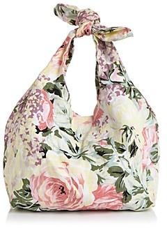 Faithfull The Brand Hanna Medium Cotton Hobo Tote