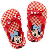 Disney Minnie Mouse Flip Flops for Baby