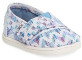 Toms Infant Classic Tiny Slip-On