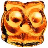 "Nachtmann Owl Head 5"" Statuette"