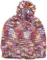 S'Oliver Girl's mit Struktur Full Hat