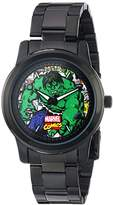 Marvel Men's W001776 Hulk Analog-Quartz Watch