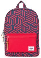 Herschel Graphic Settlement Kids Backpack