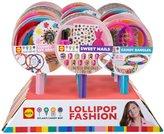 Alex Dylan's Candy Bar Lollipop Fashion- Yummy BFF Bracelets