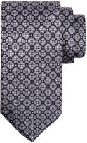 Stefano Ricci TIE WITH LARGE X PRINT
