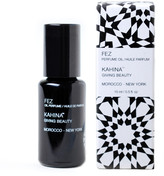 Kahina Giving Beauty Fez Perfume Oil