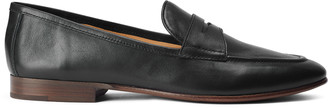 Ralph Lauren Ashtyn Leather Penny Loafer