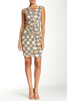 Julie Brown Lucia Wrap Dress