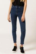East Coast Ankle Jean