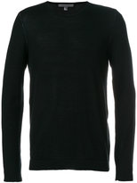 John Varvatos long sleeved sweatshirt