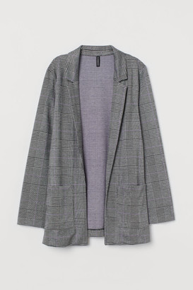 H&M Jersey Jacket - Purple