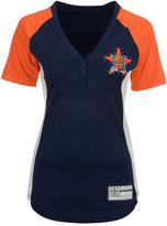 Majestic Women's Houston Astros League Diva T-Shirt