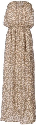 CAFe'NOIR Long dresses